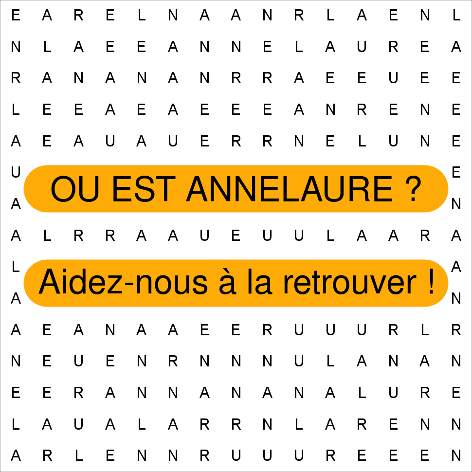 ANNELAURE