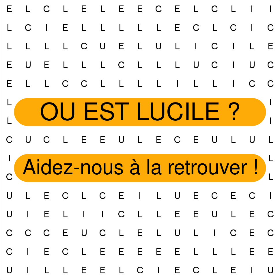 LUCILE