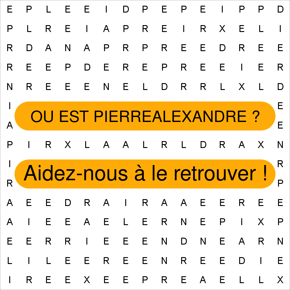 PIERREALEXANDRE