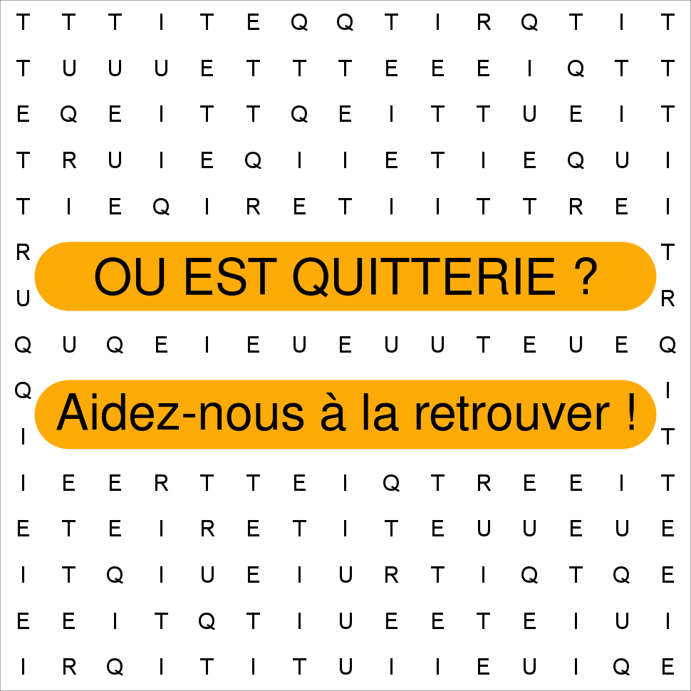 QUITTERIE